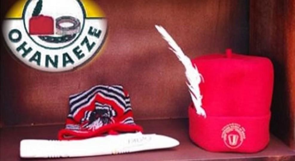 Ohanaeze election: Crisis looms over venue - NN News